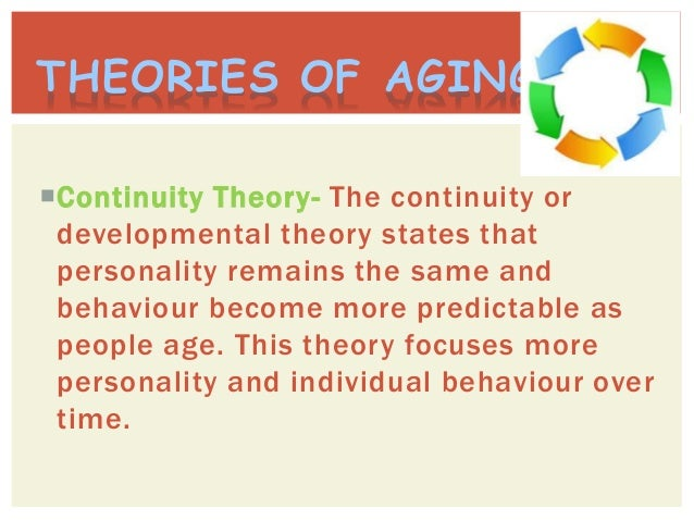 theory of successful aging Their conceptual review examines the strong black women archetype as it applies to theories of successful aging clearly, successful aging has had a blustery past.