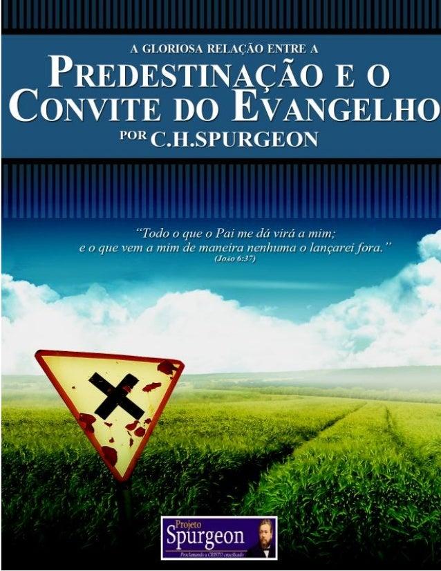 http://www.projetospurgeon.com.br 1