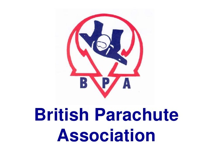British Parachute Association<br />