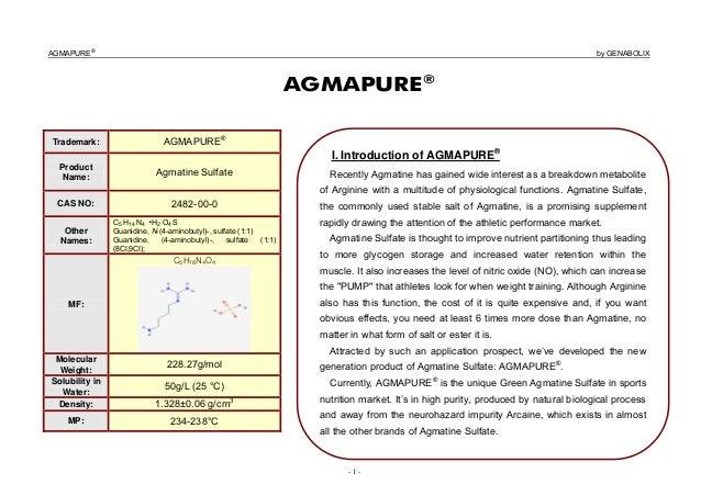 Agmapure®