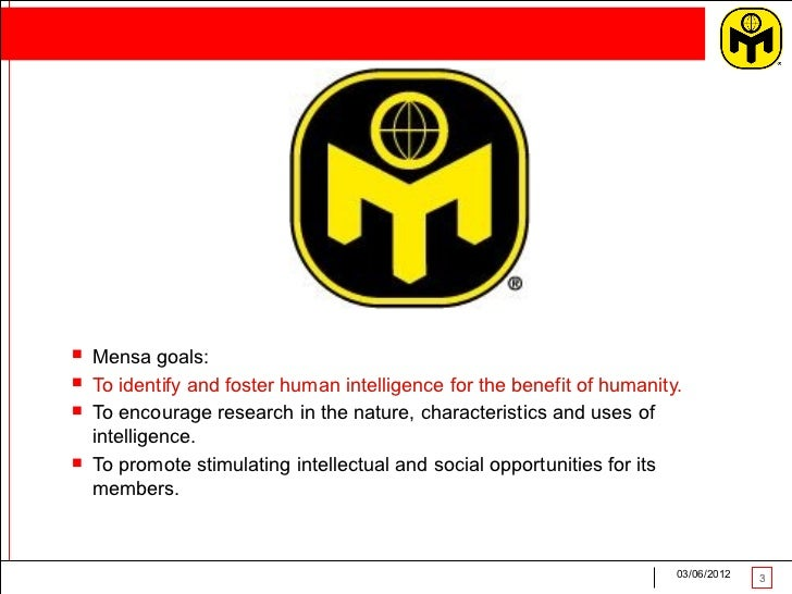 Social benefits_Mensa International Slide 3