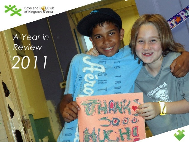 A Year inReview2011