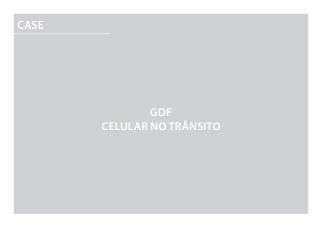 Case GDF Celular no trânsito
