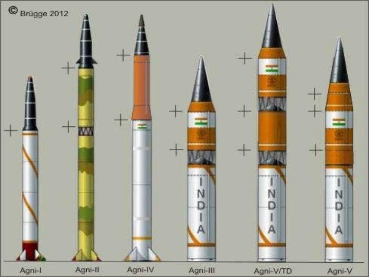 Agni missile  level 1 Slide 2