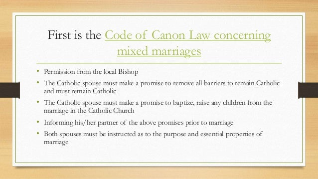 code of canon law marriage pdf