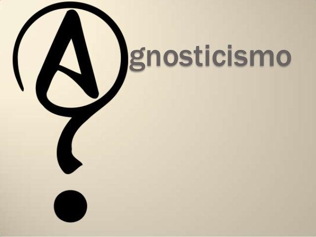 gnosticismo