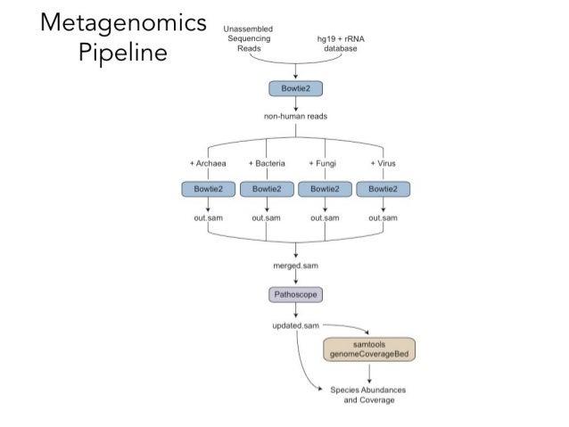 A good looking pipeline Slide 3