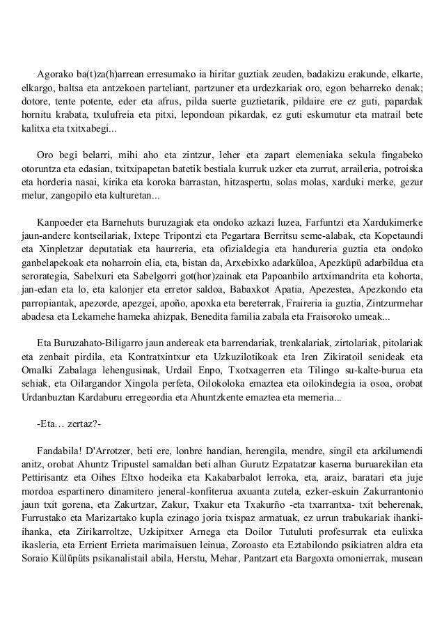 Agora (jose angel irigarai topa eguna 2013-soraluze) Slide 2
