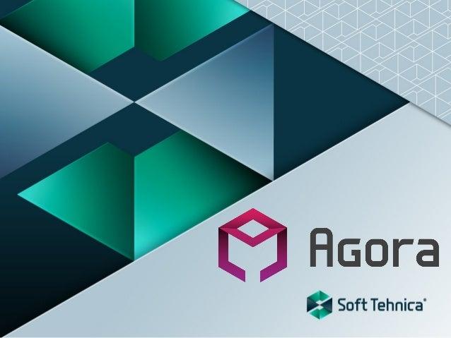 AgoraSoc Suită de aplicații pentru gestionarea dosarelor de asistență socială din cadrul unei Autorități Publice Locale  ...