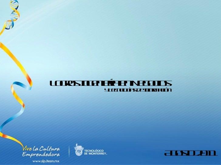 Logros Ingeniería en Negocios  y Tecnologías de Información Agosto 2011