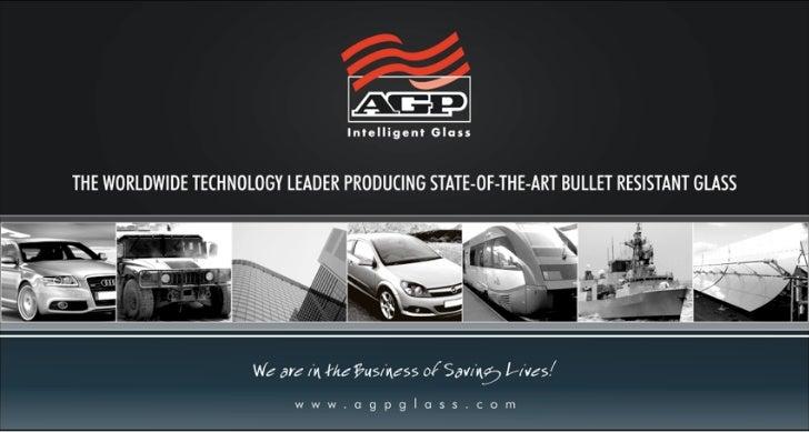 Agp master presentation final