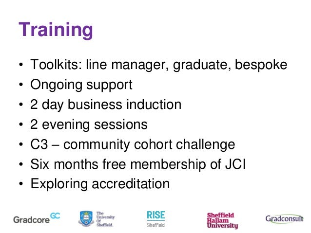 #AGR14 Turning a city into a graduate scheme Gradconsult ...