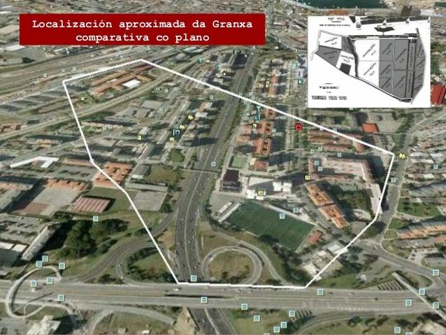 A orixe  A Granxa Escola-Experimental de Coruña fúndase en 1888.  É o primeiro centro de experimentación e difusión de n...