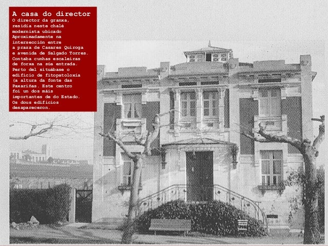Igrexa de Sta. Mª. de Oza Centro da vida do núcleo de Monelos Mediados do século XX