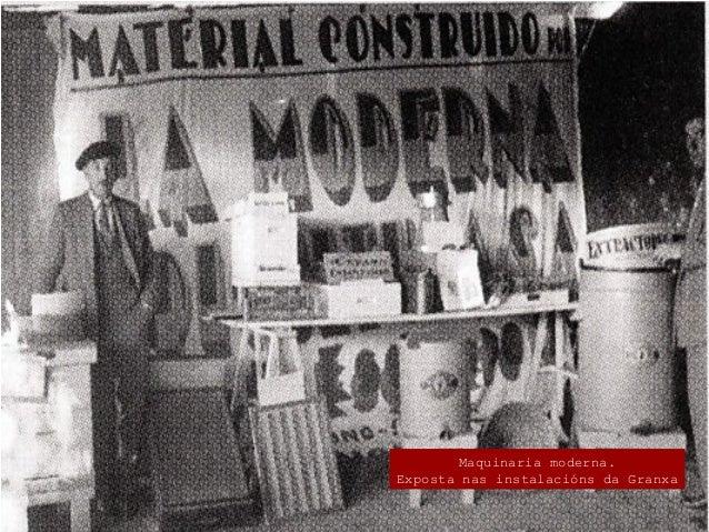 Entrega de premios nun concurso de gado 1907. Gañado polo gandeiro da zona de Pontedeume, Antonio Borrás. Presentou un tor...