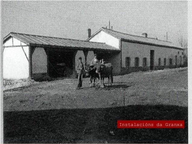 Pedro Urquijo Landaluce Chega a Galiza no ano 1925, como enxeñeiro de fitopatoloxía. Desenvolve a dirección da EFA entre 1...