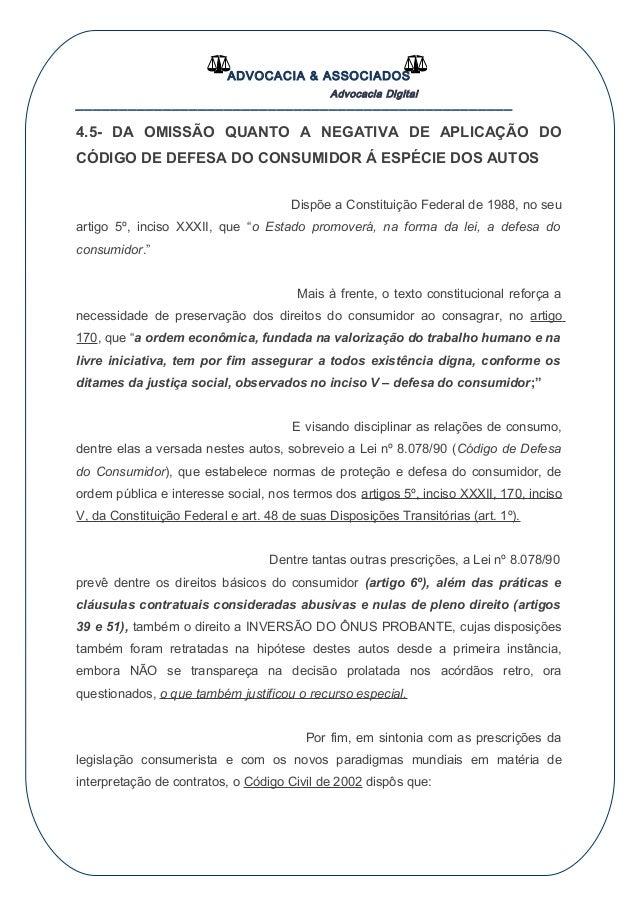 Artigo 47 cdc