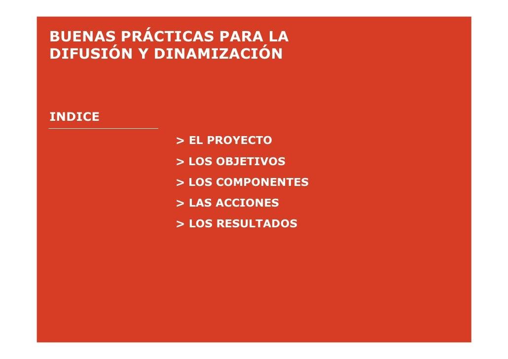 Buenas prácticas para la difusión y dinamización de Agrega Slide 2