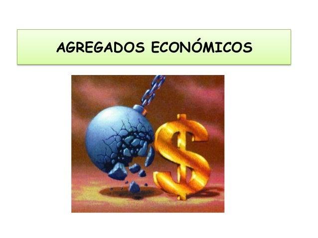 Agregados economicos ppt to pdf