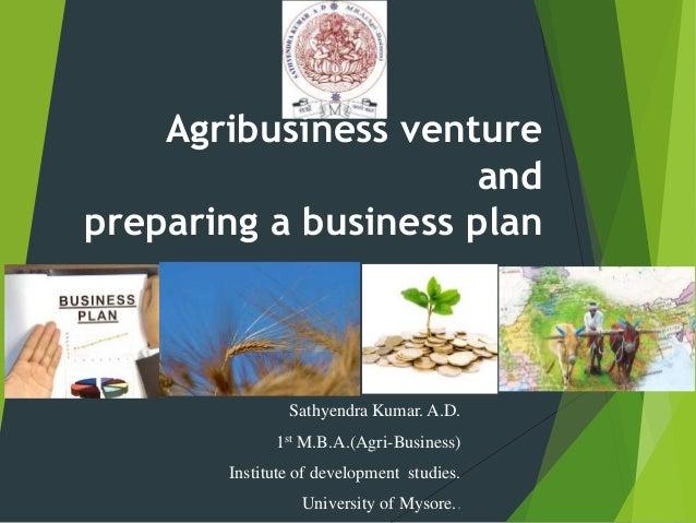 Hinduja ventures business plan