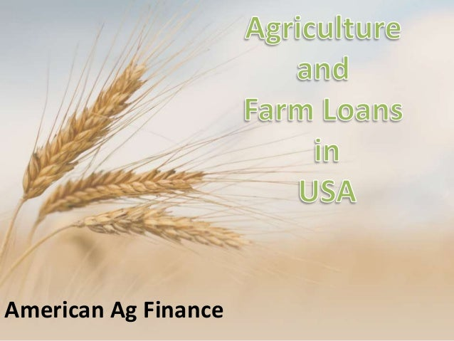 Agricultural land mortgage loans loans calculator usa.