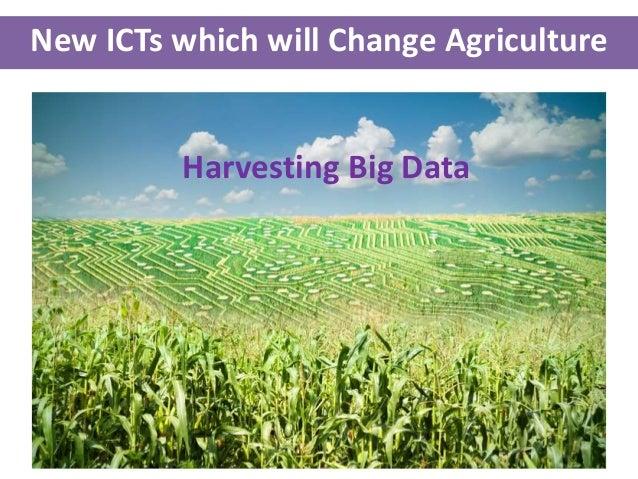 agricultural information system