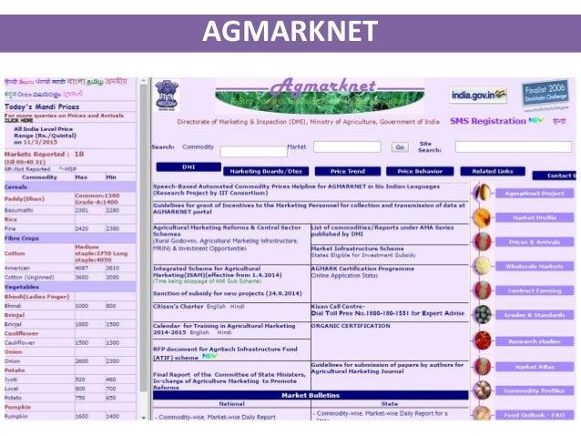 agricultural information system A knowledge discovery system for agriculture through agnic you can search the world of agriculture or stay up-to-date with the latest agricultural news and events.