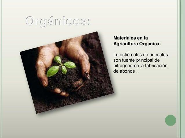 Elcompost, composta oabono orgánico es elproceso biológicoaeróbico, mediante elcual losmicroorganismosactúan sobre lamater...
