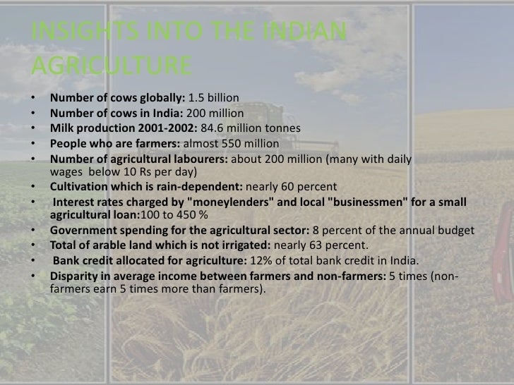 india achievement in agriculture Application of electronics in areas such as agriculture, health and service sectors has also been receiving special attention india's achievements.