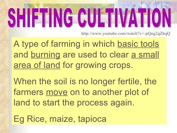 Agriculture Slide 3