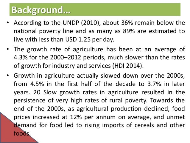 role of agriculture in economic development Naijang news ★ find out ☀ the role of agriculture in nigeria's economic development ☀ food production, distribution, exchange, consumption are important parts of every country's economic system.