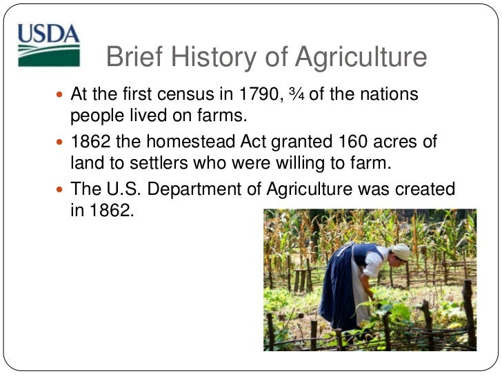 agriculture in the us and canada powerpoint feb 2011