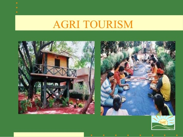 Agri entrepreneurship