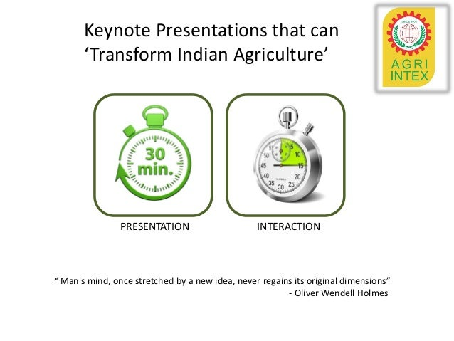next generation indian agriculture 2014