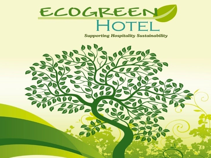 sustainability in the hotel industry The 2012 gram green paper – a study into the hospitality industry's attitudes  towards sustainability – has been released, providing a.