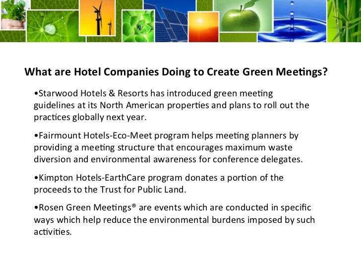 sustainability in the hotel industry Be sure to keep in mind the following four sustainability trends in the hospitality  industry when you are working on your next hotel development.