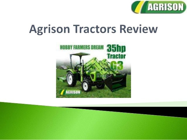 The small tractors used in home gardening projects, which are commonly called as lawn tractors, are very easy to have arou...