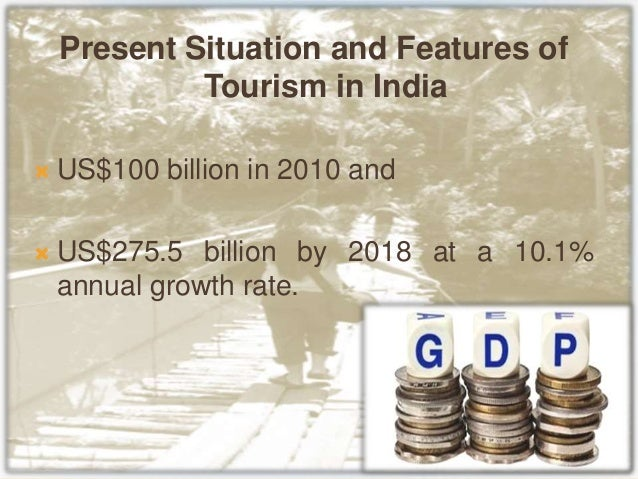 """scope of tourism in india 1 """"scope of agritourism in india"""" (with reference to development, challenges, extension & advisory services) submitted in partial fulfilment of the requirments for the post graduate diploma in."""