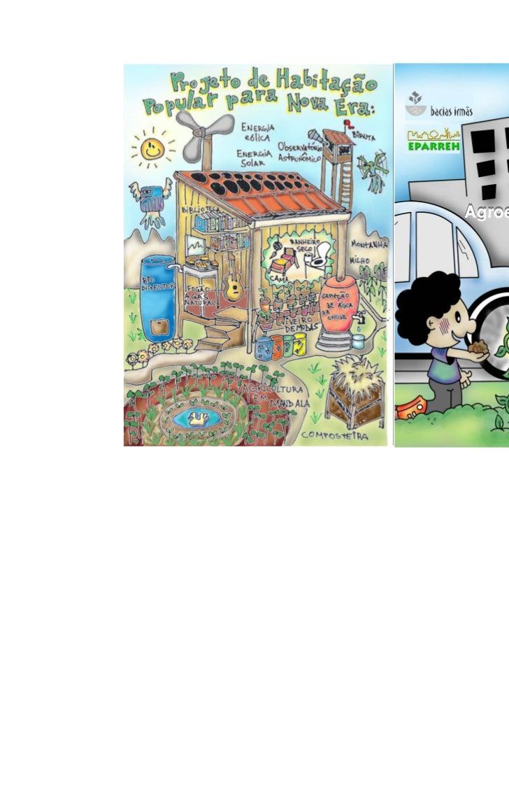 Agroecologia urbana          e práticas        sustentáveis