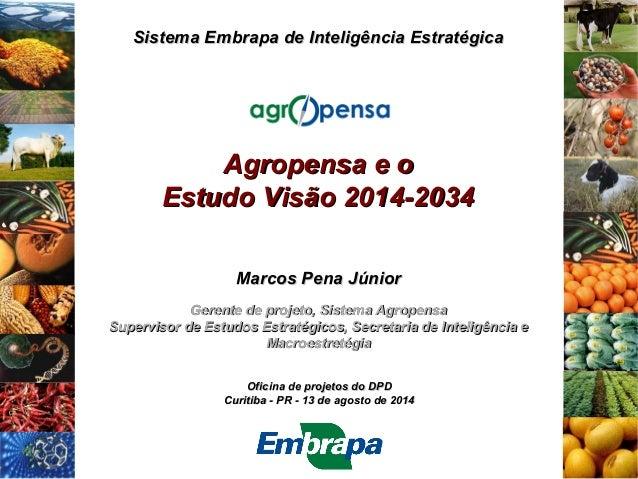 Oficina de projetos do DPDOficina de projetos do DPD Curitiba - PR - 13 de agosto de 2014Curitiba - PR - 13 de agosto de 2...
