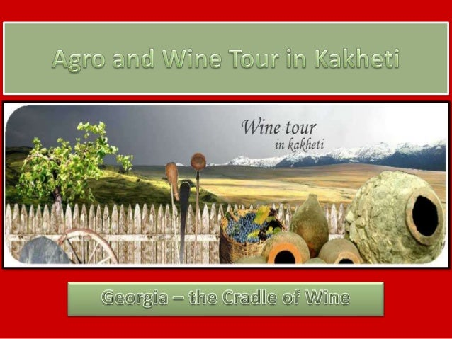 Kakheti-the wine region Is situated in the extreme soutpeohernpart of Georgia. Land of hospitable, sociable and frank peop...
