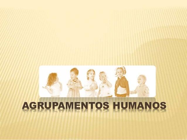 Grupos Sociais - Agrupamentos Humanos (Público, Massa e Multidão)