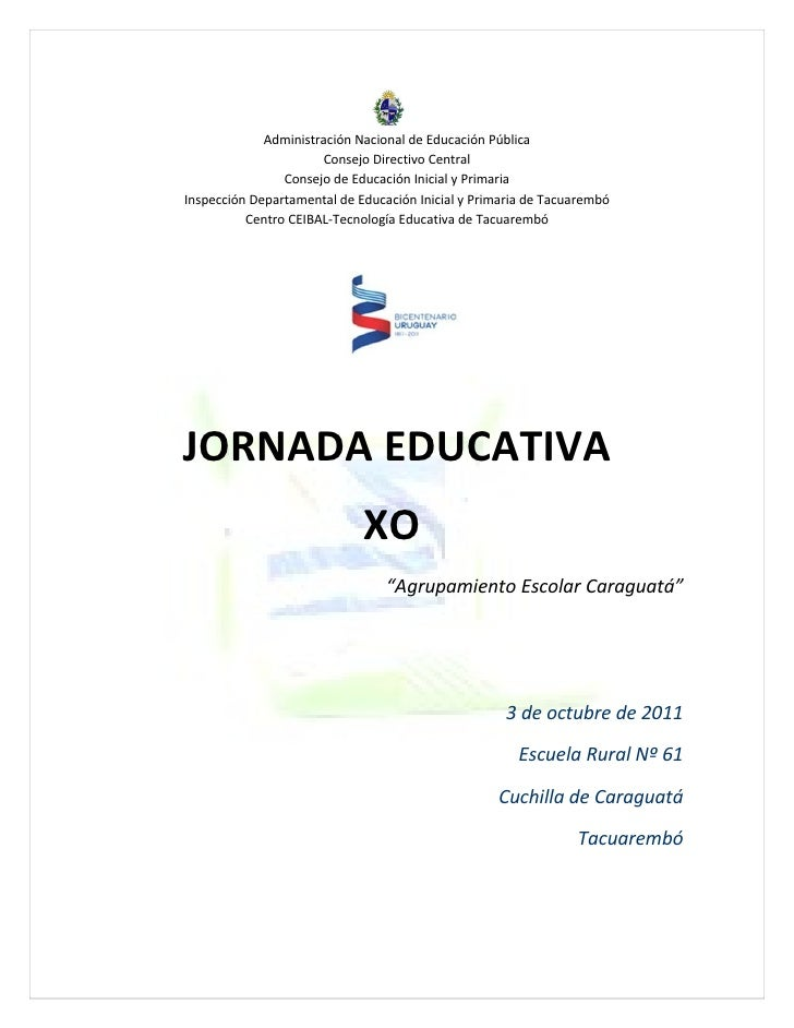 Administración Nacional de Educación Pública                      Consejo Directivo Central                Consejo de Educ...