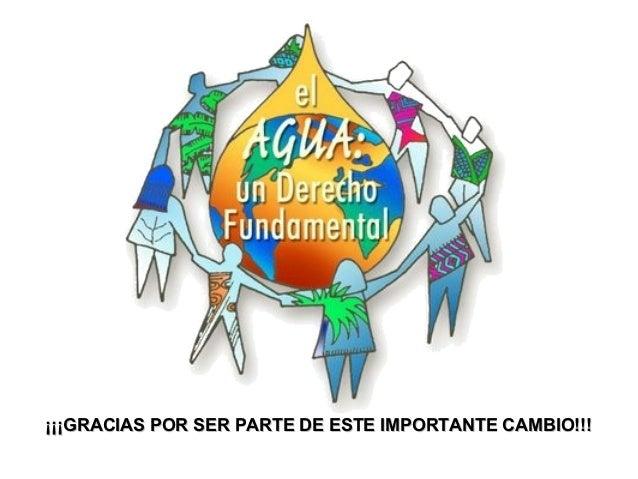 ¡¡¡GRACIAS POR SER PARTE DE ESTE IMPORTANTE CAMBIO!!!