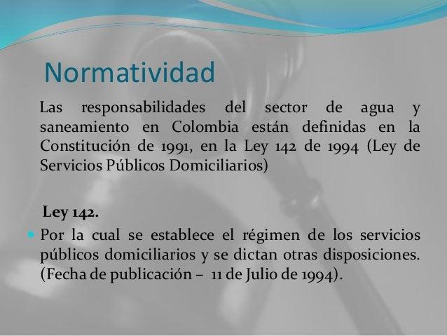 Ley 99. Por la cual se crea el Ministerio del Medio Ambiente, se reordena el Sector Público encargado de la Gestión y Cons...