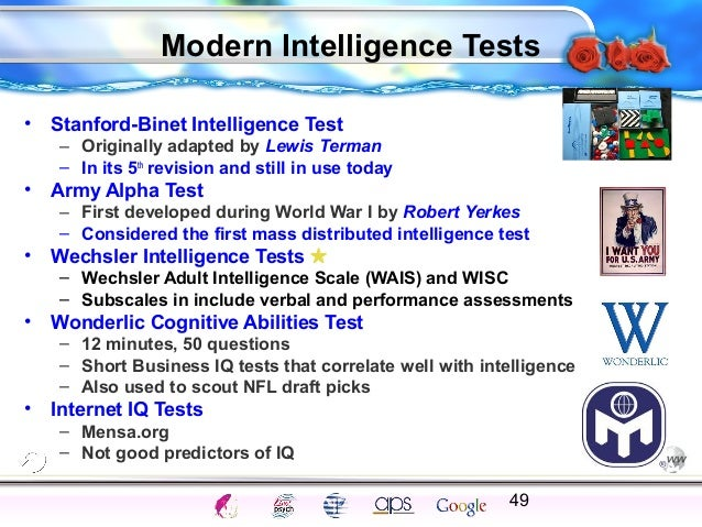 do standardized tests really measure intelligence Standardized tests and their effect on the community carol childs prof moore / saint leo university ssc101 14 october 2012 there are many types of standardized tests used within schools to determine levels of intelligence and knowledge of subject matter.