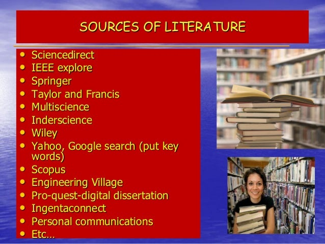 TIPS  •Its quite easy to publish in some Journals  •However, its really very difficult in some journals  •Prepare a Table ...