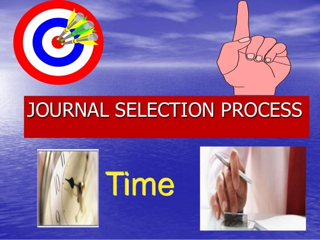 How to find quick publication list of journals  Time