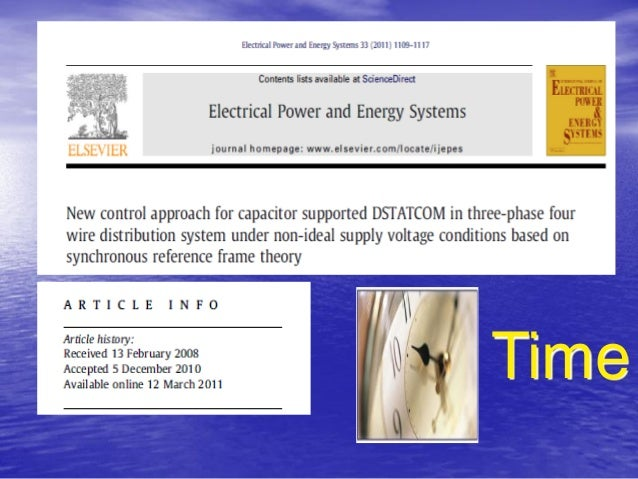 TOP 25 IN APPLIED ENERGY
