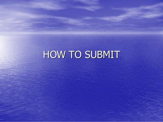 A Guideline on How to Write and Publish a Review Paper by prof. dr. saidur rahman